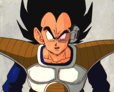 ��� ������ �� Dragon Ball imvegeta8.jpg